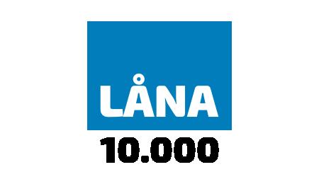 Låna10000.nu logo