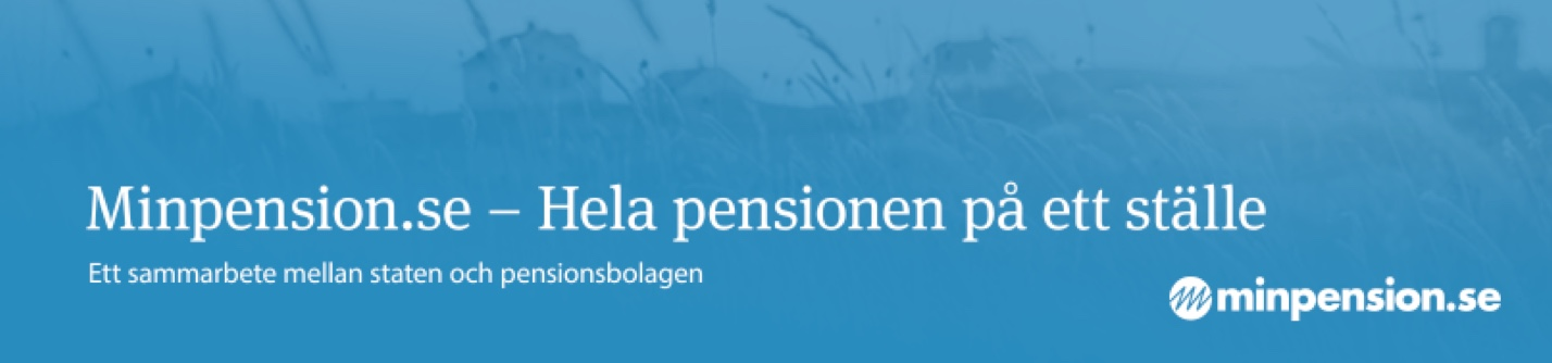 Minpension